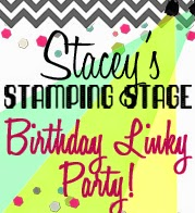 Stacey's Birthday party