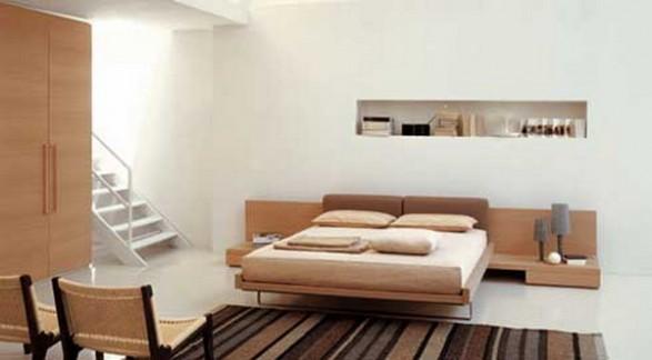 Dise o de dormitorios contempor neos decorar tu habitaci n - Dormitorios contemporaneos ...
