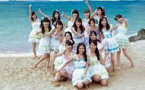 Foto Cantik dan Profil JKT48