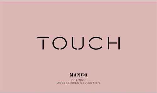 PRETTY ON TREND: Mango Touch Mango