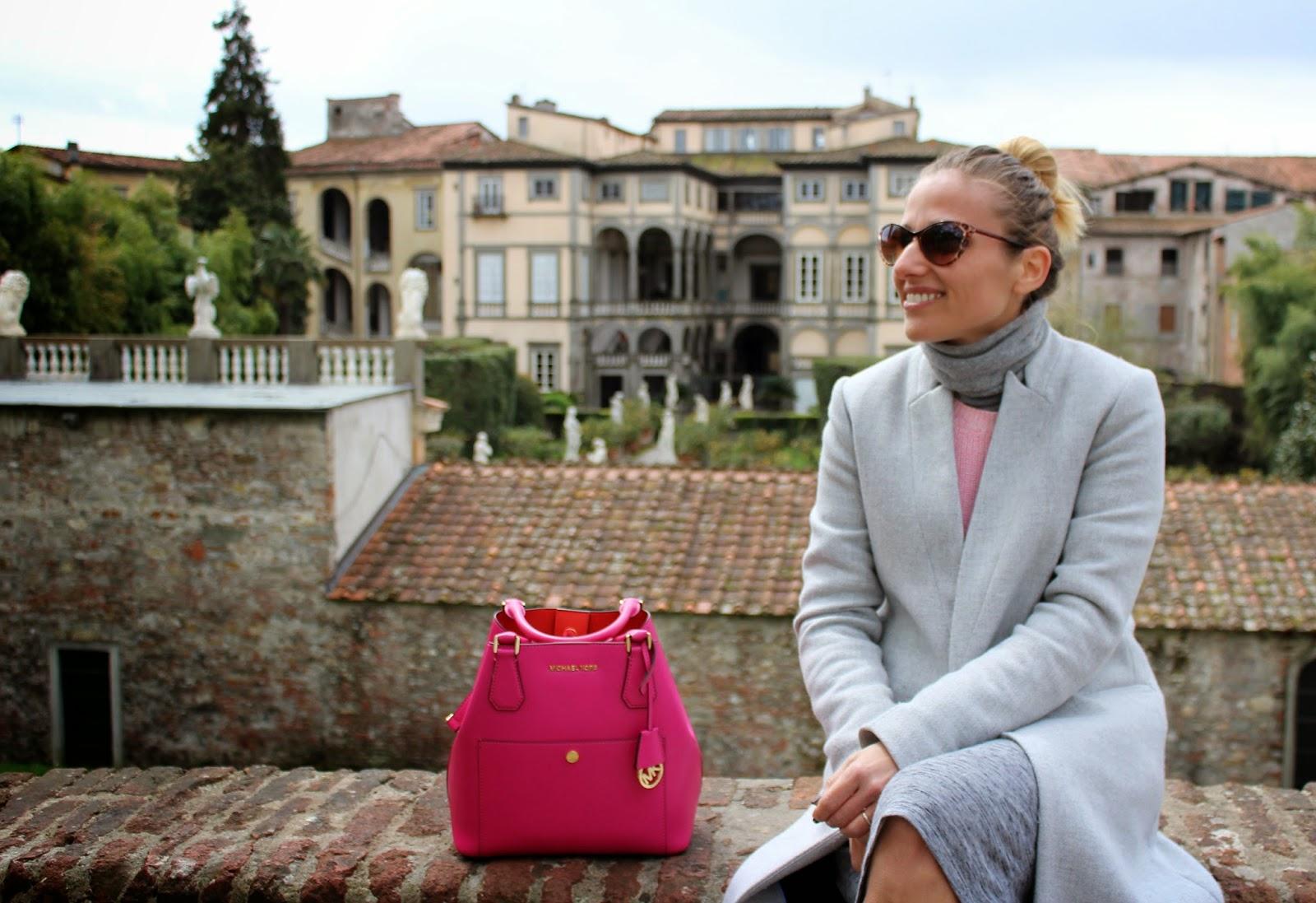 Eniwhere Fashion - Lucca - Stan Smith e Michael Kors