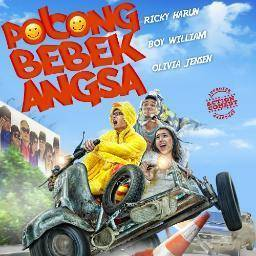 Resensi Film: Potong Bebek Angsa