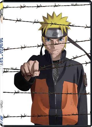 [Aporte] Naruto Shippuden [Pelicula] La Prision De Sangre