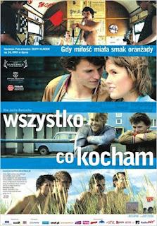 """Poster do filme """"Tudo Que Eu Amo"""""""