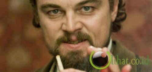 "Leonardo DiCaprio - ""Django Unchained"