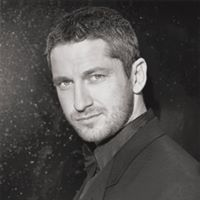 movie star arklatex Gerard Buler Gerry Butler media room Remington Hotel shreveport