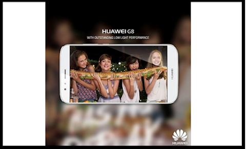 Menangkap Momen di Cahaya Minim dengan Kamera Ponsel Huawei G8