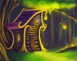 Juegos de Escape Mushroom Forest Escape