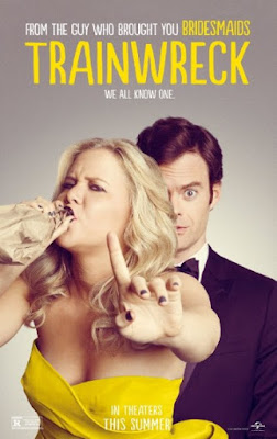TRAINWRECK MOVIE (2015)