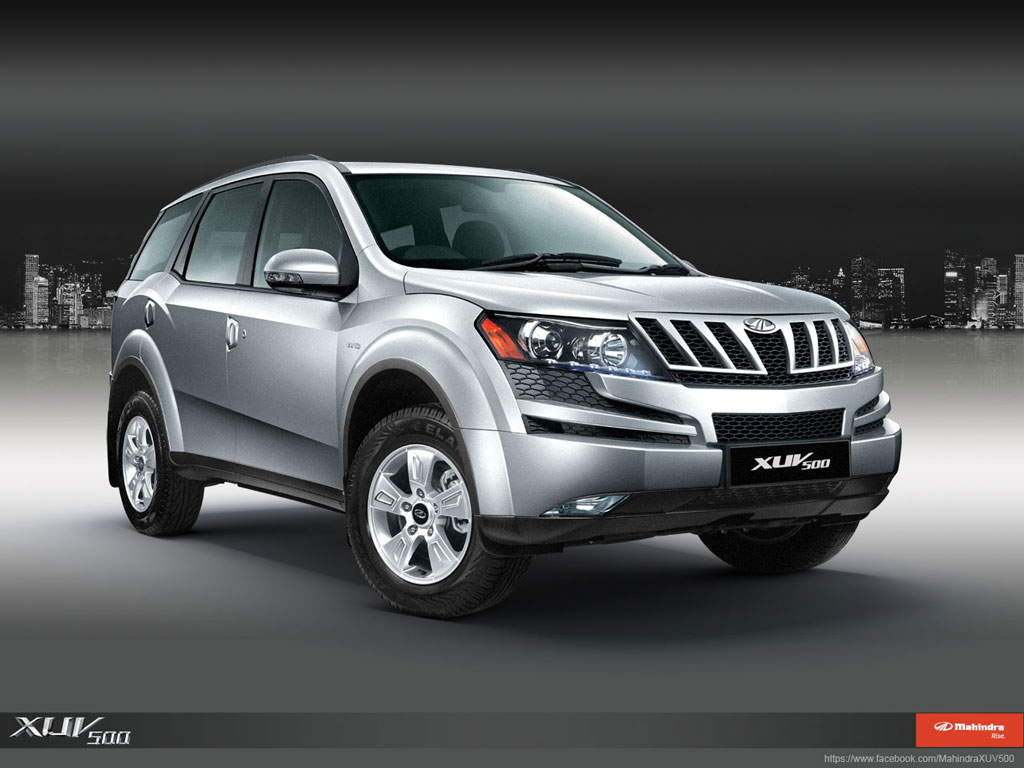 Mahindra Xuv 500 Specifications Price Amp Photo Gallery