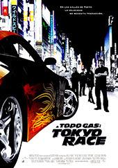 A todo gas – Tokyo Race