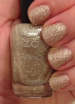 Zoya, Zoya Fall 2013 PixieDust Collection, Zoya nail polish, textured nail polish, matte nail polish, glitter nail polish, Zoya Tomoko