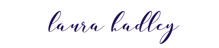 Laura Hadley | A Beauty & Lifestyle Blog