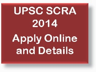 Exam Apply Online, Eligibility, Fee, Syllabus and Dates, upsc.gov.in