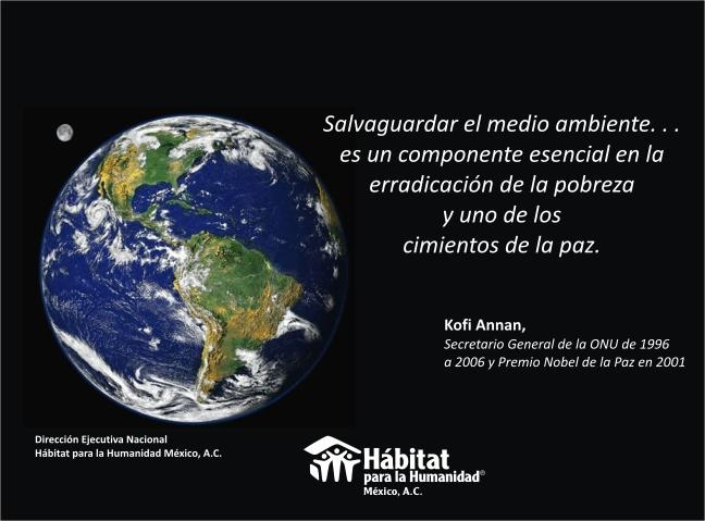 Frases Para El Medio Ambiente