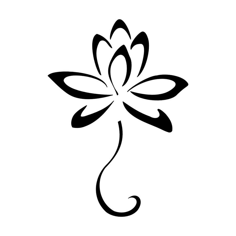 Lotus Flower Symbol Buddhism Comousar