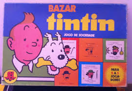 Bazar Tintin