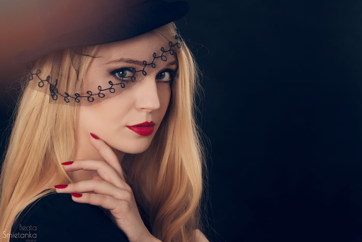 Domi Make Up Artist Makijaż Fotograficzny
