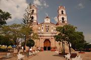 Kirche von Tonatico