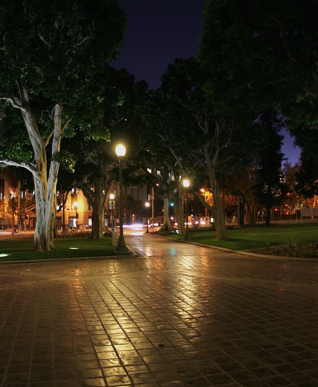 Led Lighting Products Ssl Historic Park Around Los
