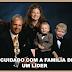 EBD: Lição 5 - O cuidado com a família de um líder