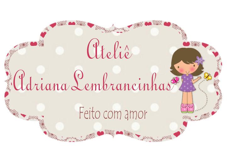 Ateliê Adriana Lembrancinhas