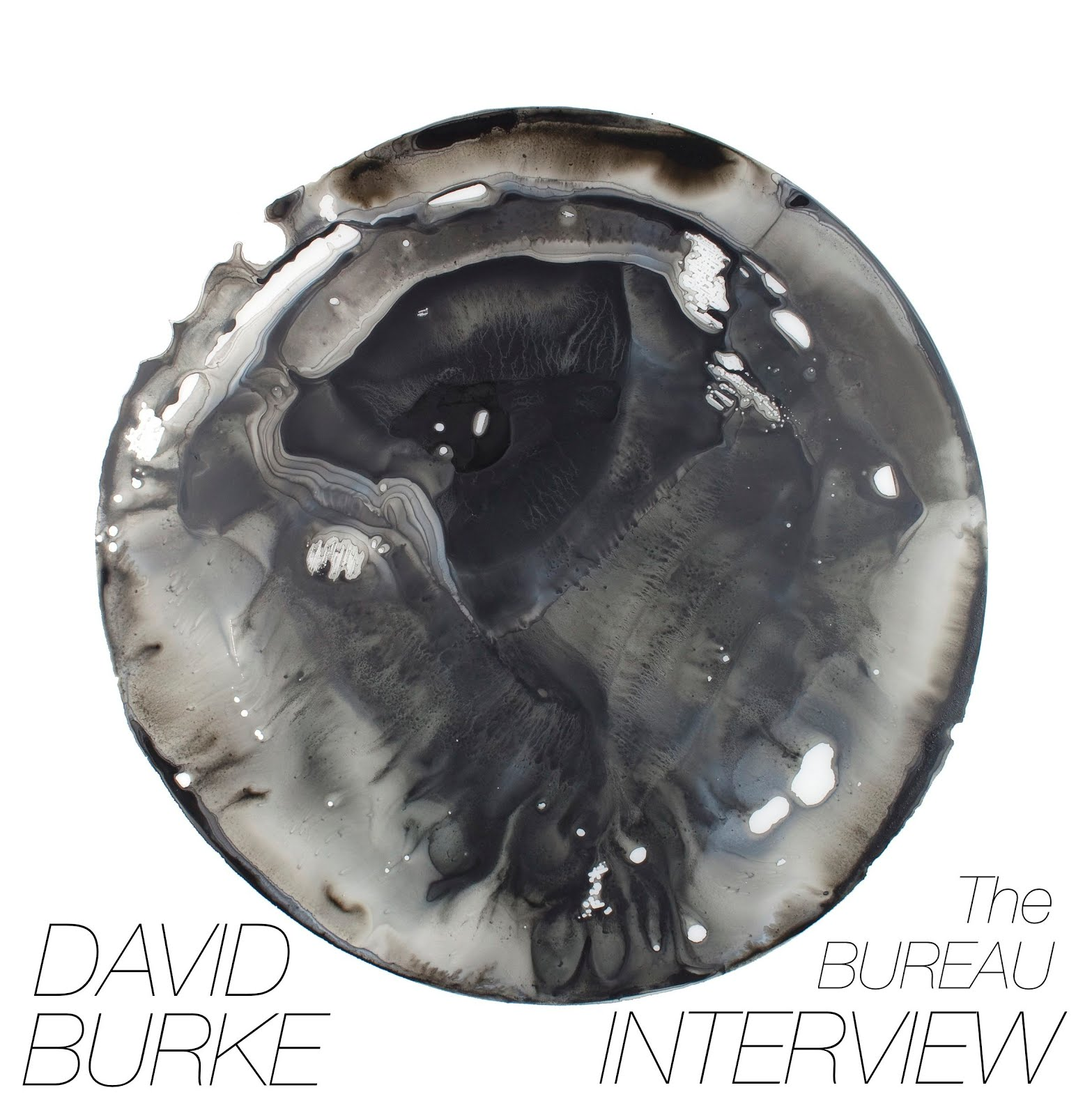Interview: DAVID BURKE