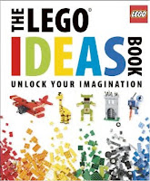 bookcover of The Legos Idea Book
