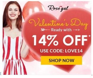 Promocja Rosegal