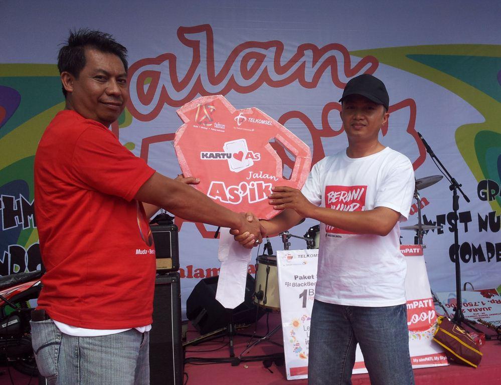 Telkomsel Bali Nusra News