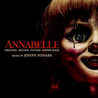 Annabelle Movie Soundtrack
