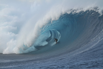 Ian at Cloudbreak
