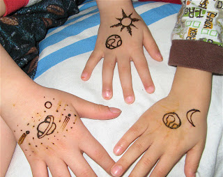 STAR MEHANDI DESIGNS
