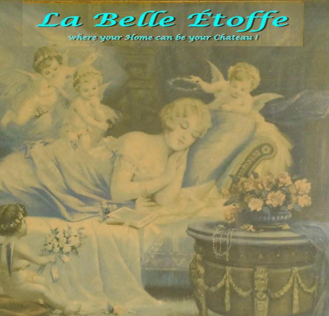 La Belle Étoffe