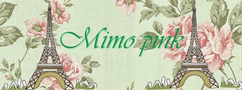 Mimo pink