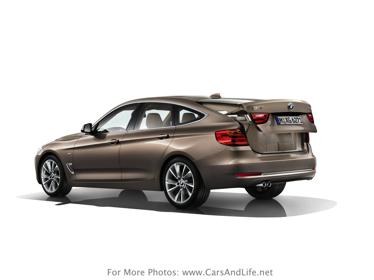 new bmw 3 series gran turismo or 3 gt photos series 2 cars life. Cars Review. Best American Auto & Cars Review