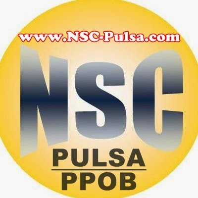 NSC Pulsa Bisnis Server Agen Pulsa Elektrik Online Termurah