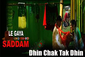 Dhin Chak Tak Dhin
