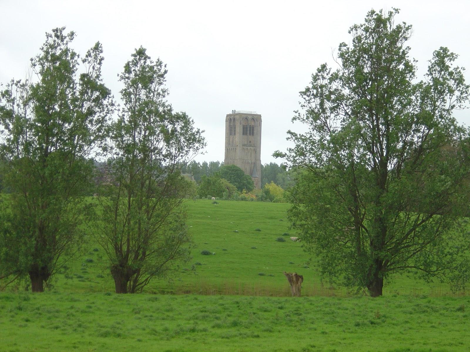 kerk van Damme