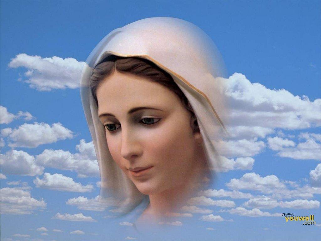 Filhos de Maria