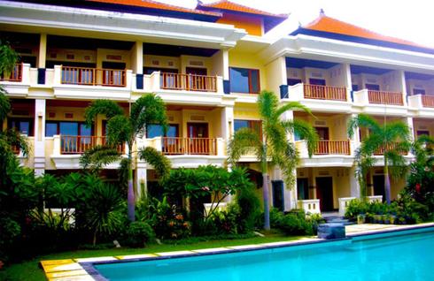 Kusuma Resort Seminyak