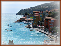 Villafranche sur mer