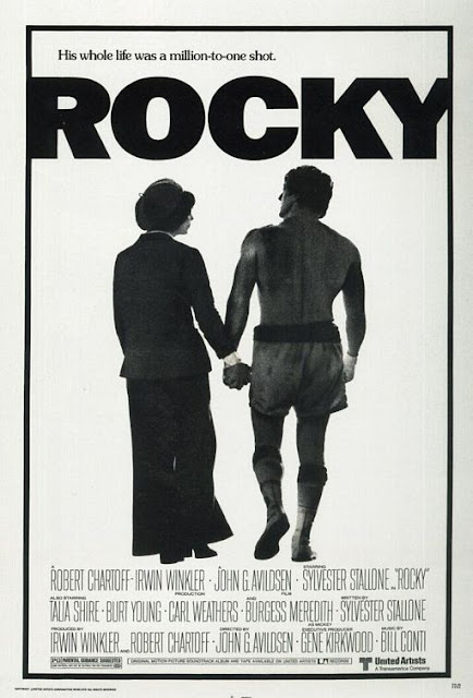 Poster Rocky