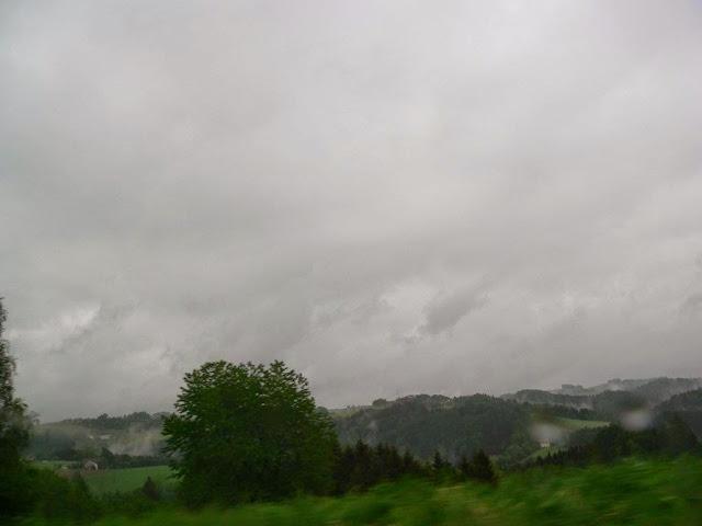 Urlaub Sommer Bayern Familie Dorf Regen