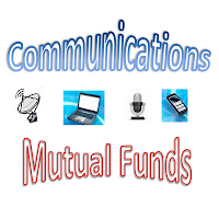 Top Communications Stock Mutual Funds