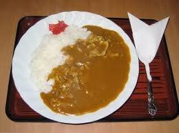 Kare Raisu I Yummy.. Makanan Khas Jepang yang Unik dan Enak