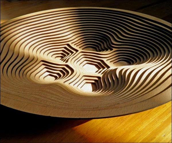 All About Our Passion Creative Things Made By Wood