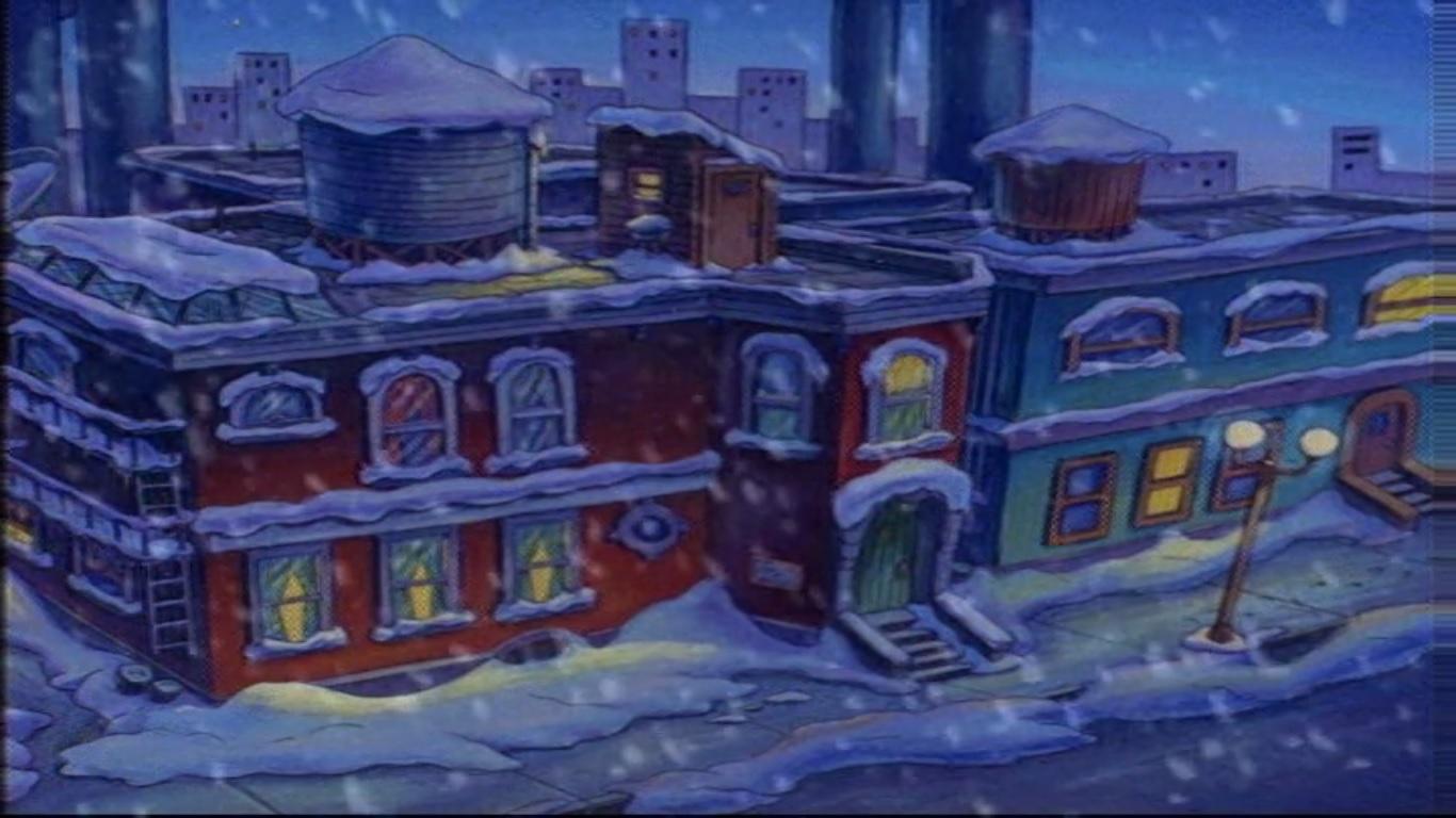 s1 e11 arnolds christmas - Hey Arnold Christmas