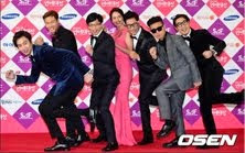 RUNNING MAN (Most Favourite Show!! Era Ney,Comedy Action Show