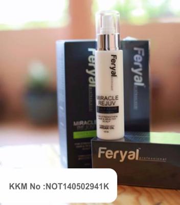 Feryal Miracle Rejuv